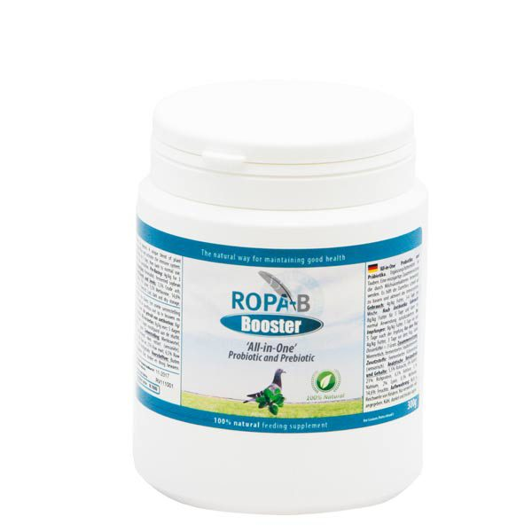 Ropa-B Booster 'All in One' probiotic & prebiotic