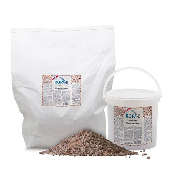Ropa-B Ultimate Multi Mineral Mixture