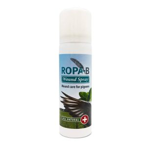 Ropa-B Wondspray