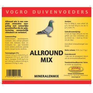 Vogro AllroundMix