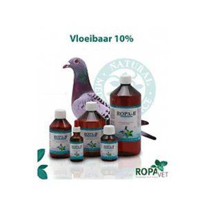 Ropa B Liquid 10% duiven